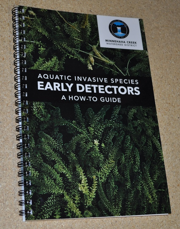 Aquatic Invasive Species Early Detectors A How-To Guide