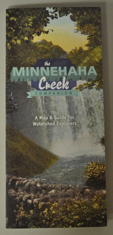 Minnehaha Creek companion guide