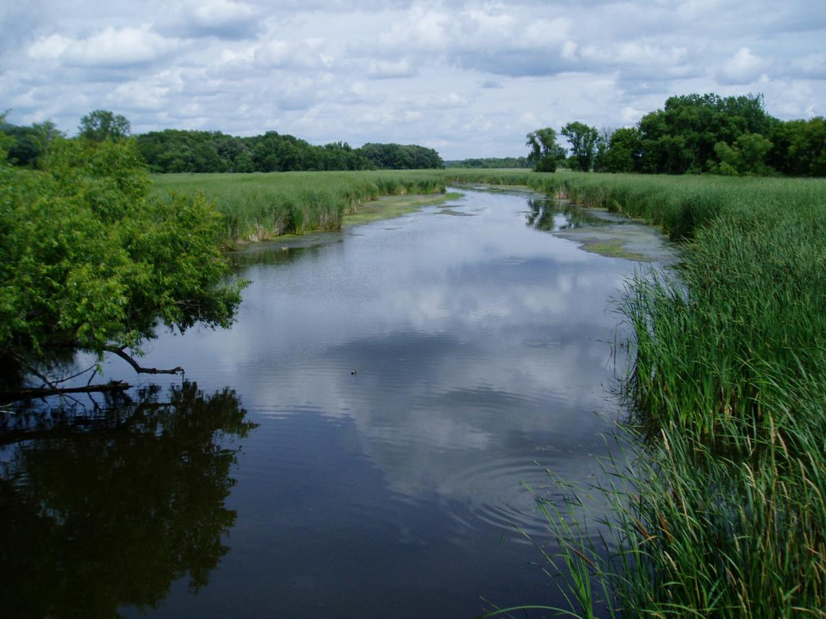 Photo of Six Mile Creek