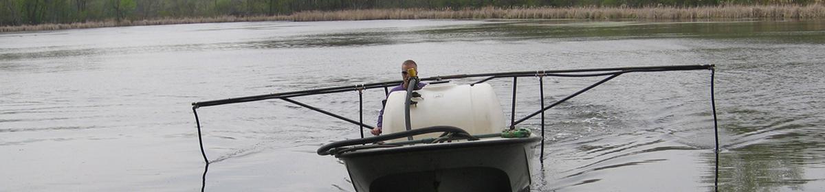 Gleason Lake Vegetation Study