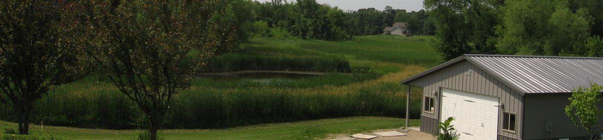 A Wetland Buffer