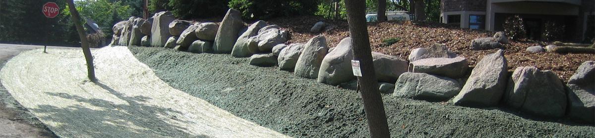 Proper Erosion and Sediment Control