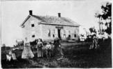 1863 Lake Minnewashta house