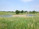 View of Six Mile Marsh Prairie