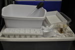 Macroinvertebrate kit